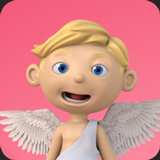 Cupid Holiday App