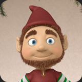 Elf Holiday App