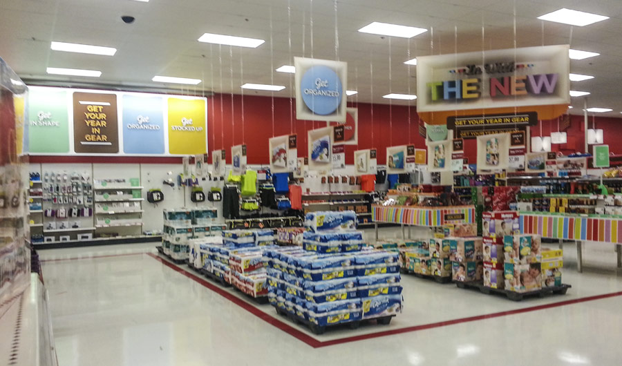 Target IWTN Store Photo