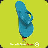 Target Summer 2012 Icon